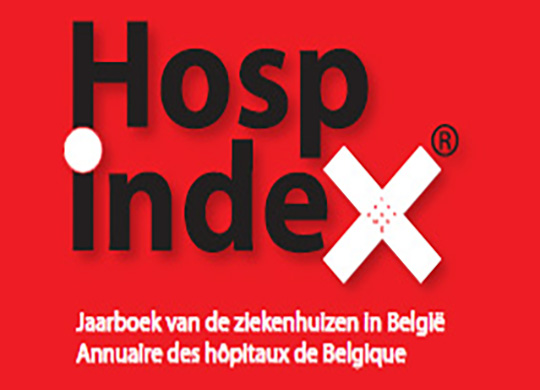 Hospindex 2012 Data Merge Adobe Indesign